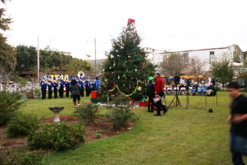 Community Christmas Tree